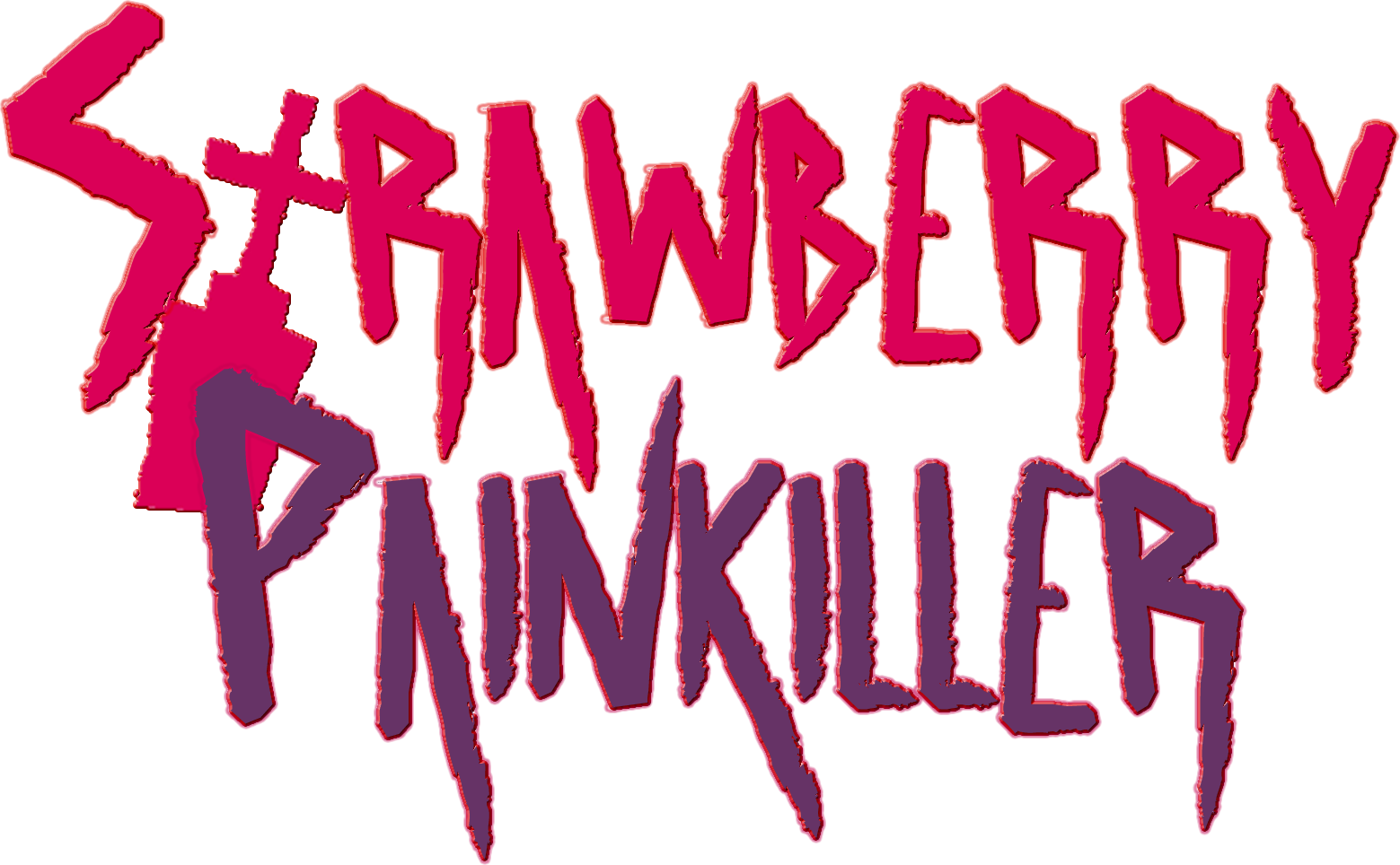 Strawberry Painkiller